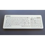 Clavier tactile extra plat compact ref 111020