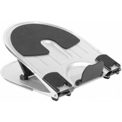 Support ALU ergonomique pliable PC ref 111003